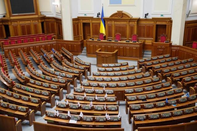 До Верховної Ради проходять чотири політичні сили, — результати соцопитування