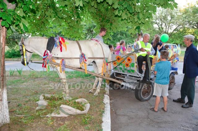 У Подорожньому вирував гастрономічний фестиваль