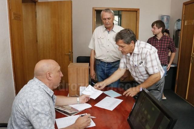 Для припинення повноважень міського голови не вистачило двох голосів
