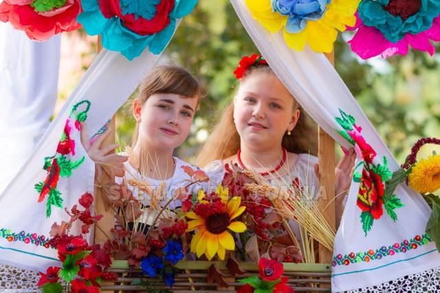 Село Вільне відсвяткувало 100 років, а може й більше…
