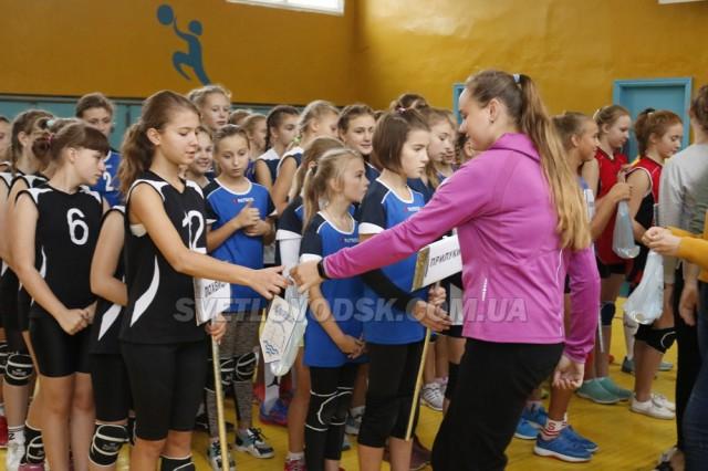 Всеукраїнський турнір з волейболу  став переможним для «зухвалих»!