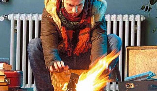Одразу дві акції протесту з приводу опалення відбудуться у Світловодську