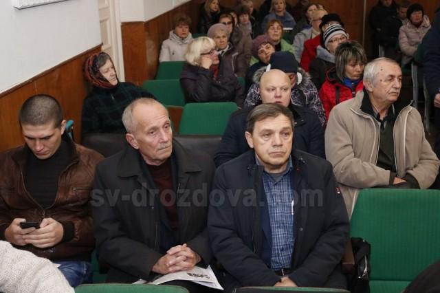 Повноваження Валентина Козярчука припинили достроково