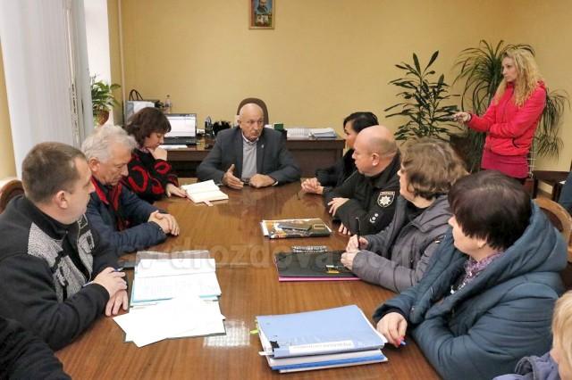 Оголосити надзвичайний стан у Світловодську пропонують депутати міськради