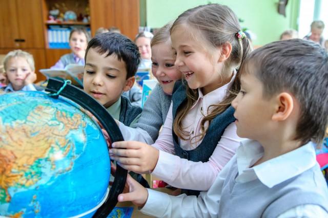 Відновлюються заняття у світловодських школах №4, 5, 7, 10