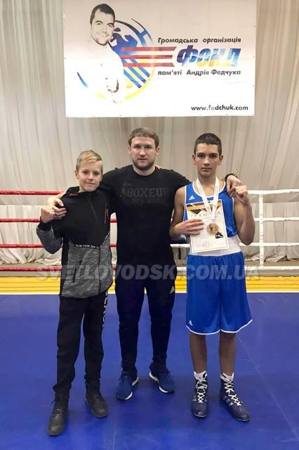 Марк Медяник та Джад Михайловський вперше відвідали тренувальні збори у Коломиї