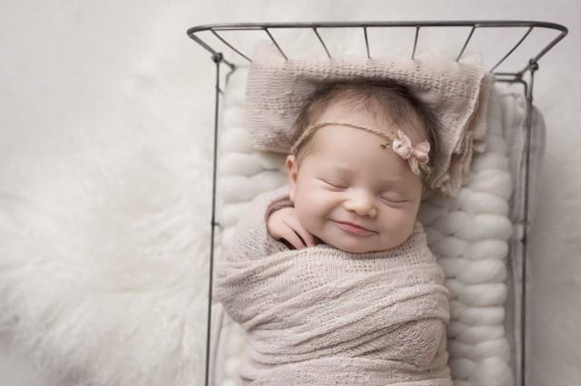 22 новонароджених на Світловодщині у лютому
