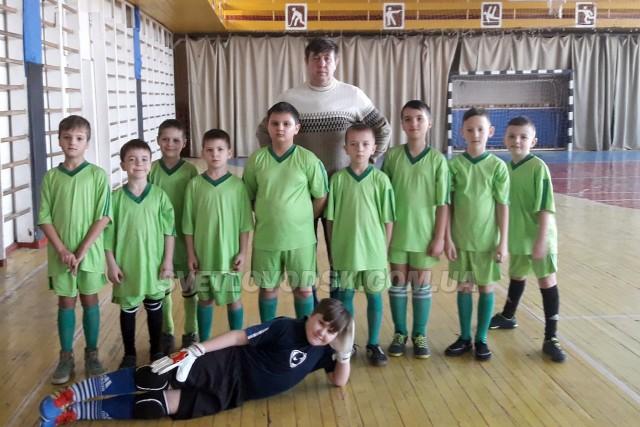 Футболісти ЦВПВ «Власівчанка» та «Сокіл» — призери турніру «Зустріч весни»