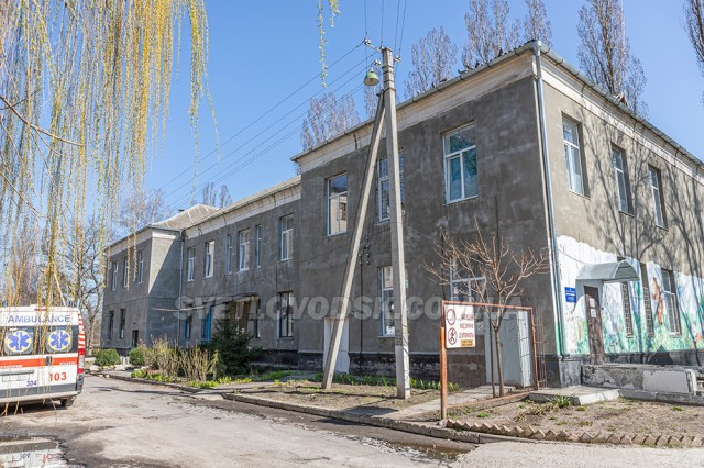 Жителів Світловодська з підозрою на коронавірус везтимуть в лікарні Кропивницького