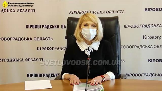 Надія Оперчук розповіла про правила та норми поховання хворих на коронавірус (ВІДЕО)