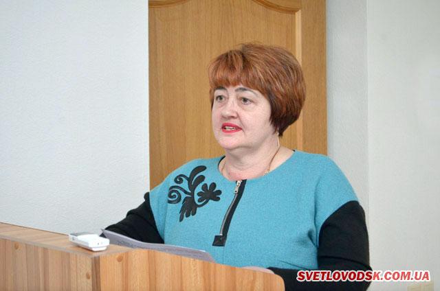 Хворих на COVID-19 у Світловодському районі немає — Березюк
