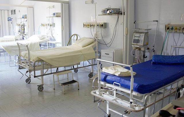 Хворих на коронавірусну інфекцію світловодців направили до інфекційної лікарні Олександрії
