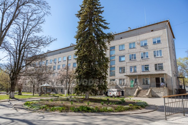 Аналізи двох мешканців Світловодська направили до вірусологічної лабораторії Кропивницького на тест ПЛР