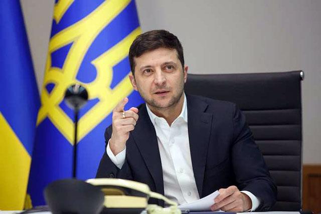 ОПИТУВАННЯ: Як жителі Світловодщини оцінюють роботу президента Зеленського
