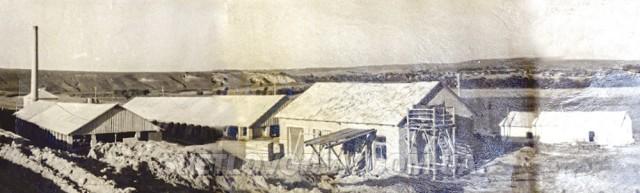 Цегельний завод