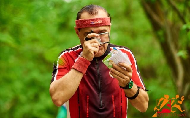 Турбаза «Купава» відновила змагання зі спортивного орієнтування у Світловодську