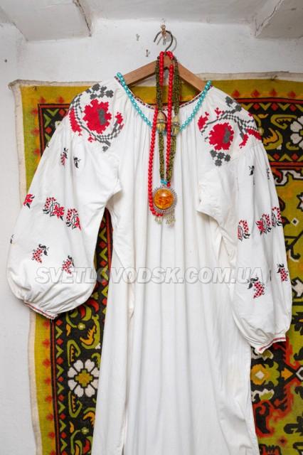 Майбутній музей у Григорівці шукає ткацький верстат та інші експонати