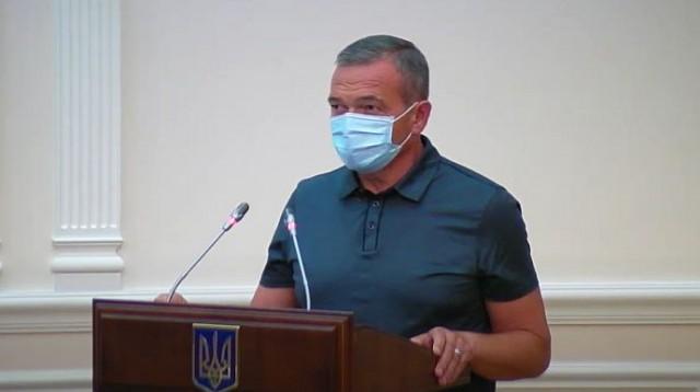 Кабмін погодив кандидатуру підприємця на голову Кіровоградської ОДА