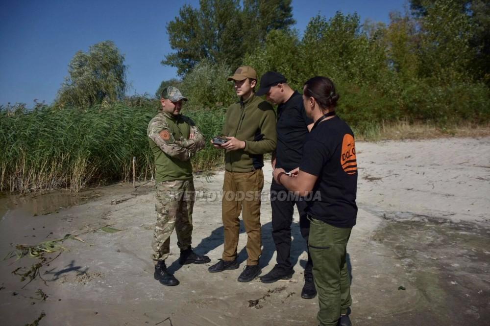 Знову Світловодськ б'є рекорди з браконьєрства (ДОПОВНЕНО)