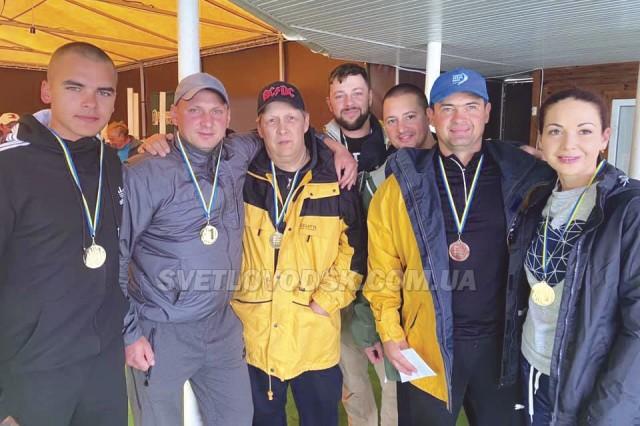 «Еверест» — переможець вітрильної регати