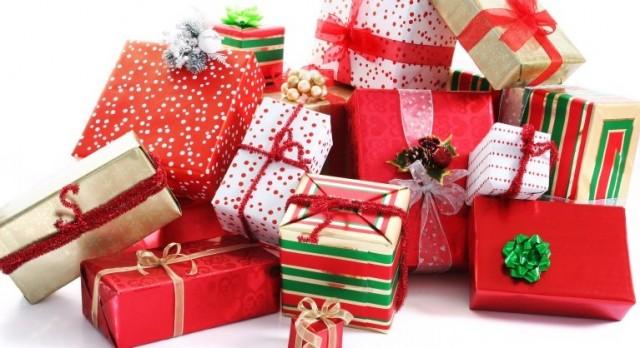 Новорічні подарунки, які кожному будуть до вподоби