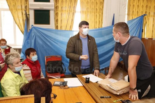 На Кіровоградщині повторно підраховують голоси з кількох дільниць у двох громадах