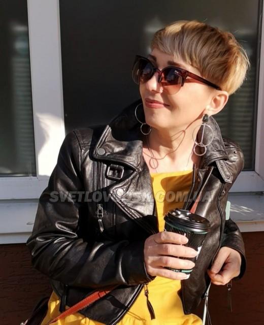 Марина Ткаченко: «Я не можу гарантувати, що зумію без телебачення»