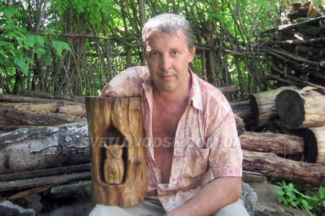 Сергій Михайленко — фіналіст онлайн-фестивалю «Незламні духом»