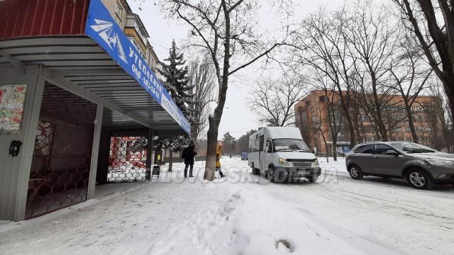 За яким графіком сьогодні рухаються маршрутні таксі у Світловодську? (ОНОВЛЮЄТЬСЯ)