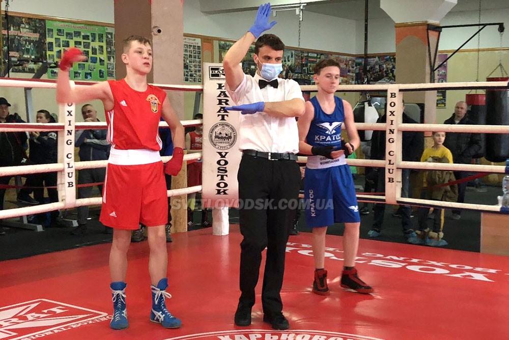 Чергові перемоги боксерів-легіонівців