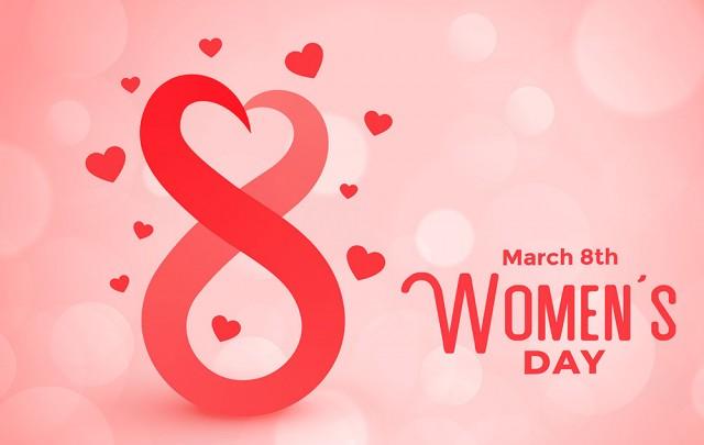 АФІША: Святковий концерт з нагоди міжнародного жіночого дня