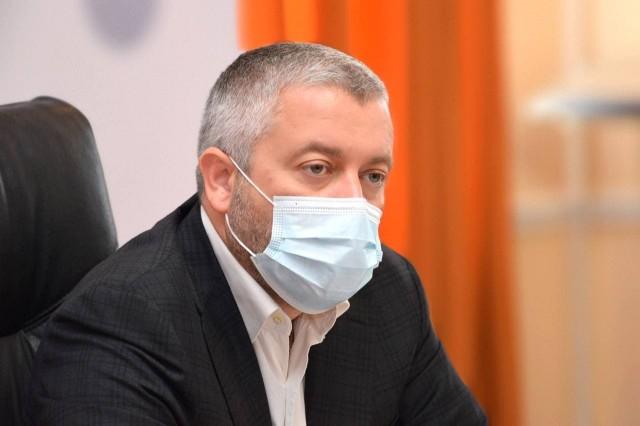 Голова Кіровоградської ОДА йде у відставку (ДОПОВНЕНО)