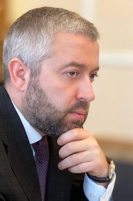 """""""Дякую за підтримку жителям регіону!"""" — Андрій Назаренко"""