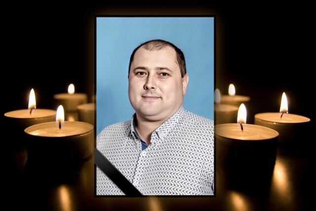 У розквіті сил помер директор ПП КК «Борисфен» Роман Ткаченко