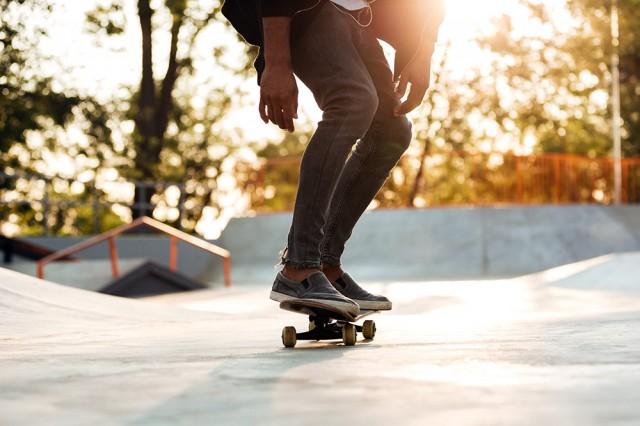 Незабаром у Світловодську з'явиться скейт-парк (ДОПОВНЕНО)