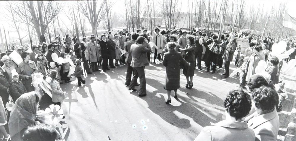 Фото з архіву Анатолія Поплавського