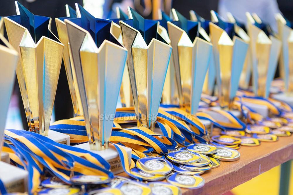 У Світловодську стартував відкритий турнір КДЮСШ №1 з дзюдо серед юнаків
