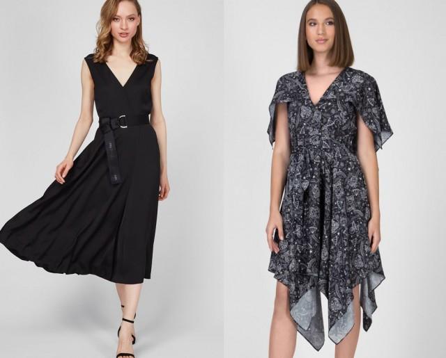 Де купити сукню на всі випадки життя?