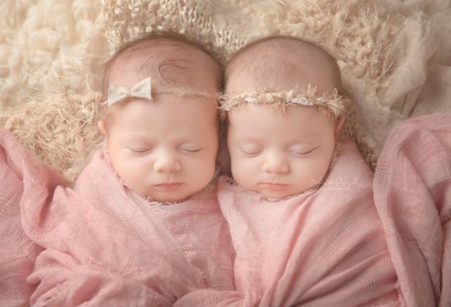 27 новонароджених, у тому числі двійня, на Світловодщині у квітні