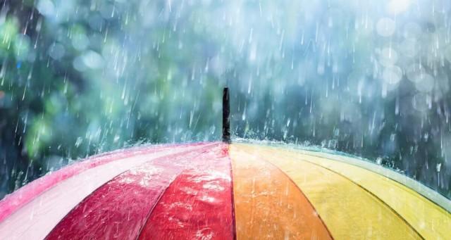 Синоптики попереджають: град, шквал, гроза, значний дощ