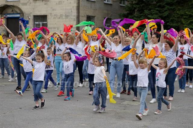 Світловодськ відзначив свою 67 річницю з дня заснування! (ОНОВЛЮЄТЬСЯ)