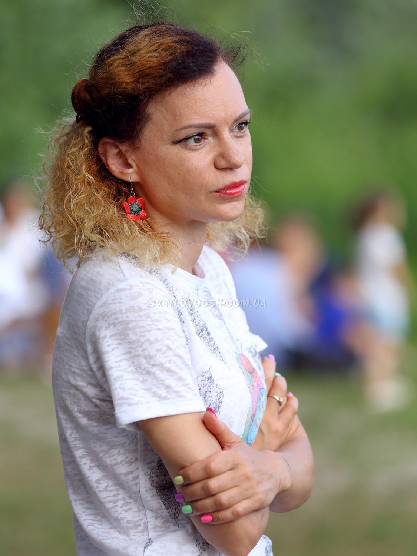 Святкування Івана Купала у Власівці (ФОТОРЕПОРТАЖ)