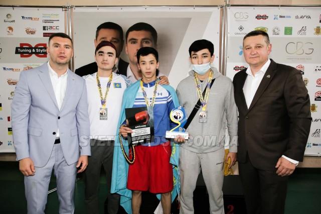 Боксери «Легіону» вдало виступили на двох потужних турнірах