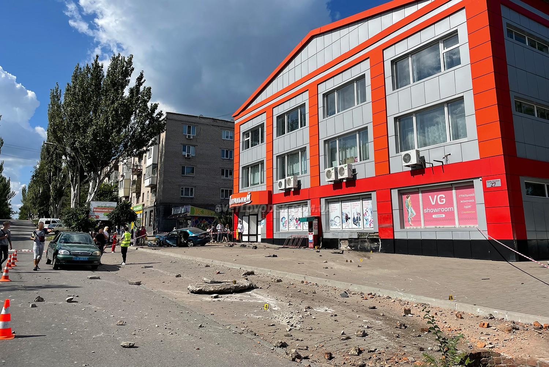 У Світловодську під колесами автомобіля загинула 27-річна дівчина (ДОПОВНЕНО)