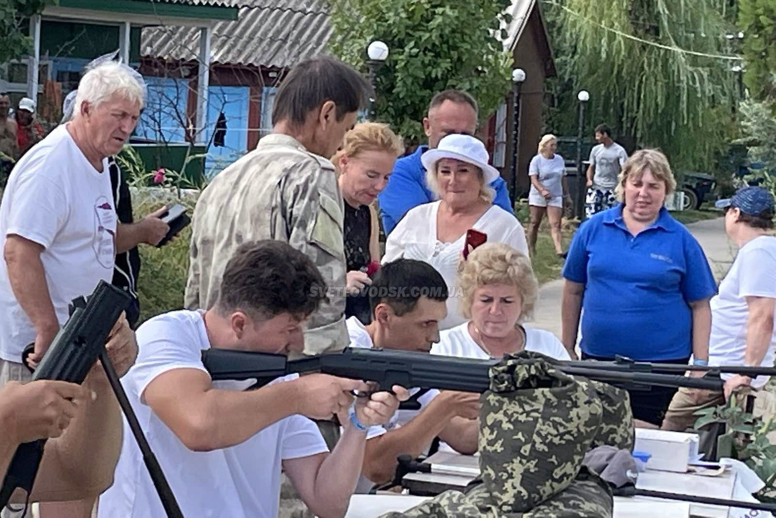 Світловодська «Добрада» повернулася з Всеукраїнської спартакіади
