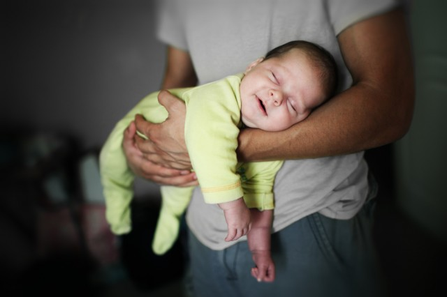У серпні на Світловодщині народилося 24 дитини