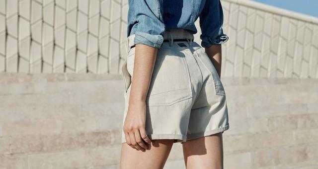 Жіночі джинсові шорти: обираємо актуальні на демісезон