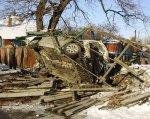 П'яний водій в'їхав у зупинку: загинув 15-річний хлопець